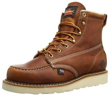 Thorogood Non-Safety Toe Boot