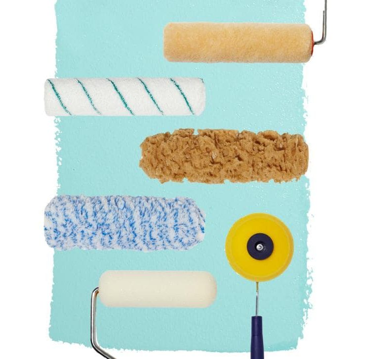 The 10 Best Paint Rollers to Buy In 2021