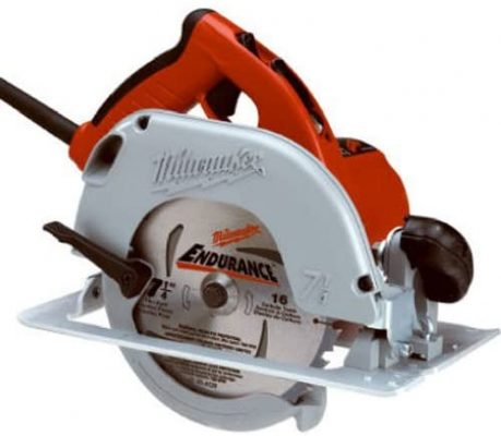 Milwaukee 6390-21 Tilt-Lok Circular Saw