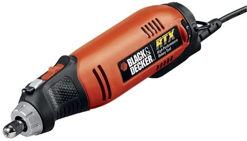 BLACK+DECKER RTX-B 3 Speed RTX Rotary Tool