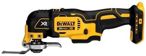 Dewalt DCS355B 20V XR Oscillating Multi-Tool