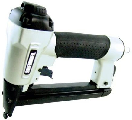 Surebonder 9600B Pneumatic Heavy-Duty Staple Gun
