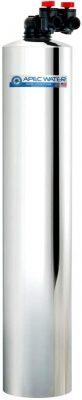 APEC Futura-10 Salt-Free Water Softener
