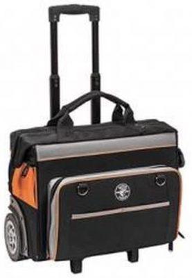 Klein Tool Rolling Tool Bag