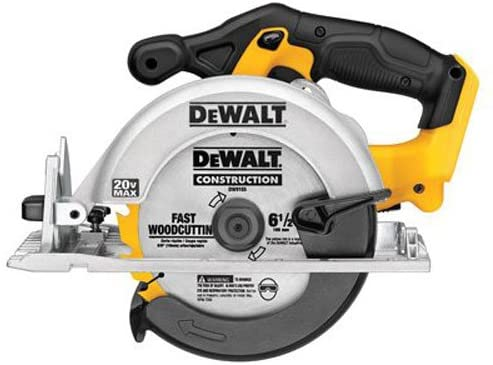 DEWALT DS391B Circular Saw