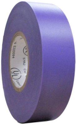 TradeGear Single ROLL Electric Tape