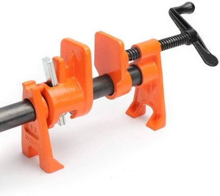 Pony 55 Pro Pipe Clamp
