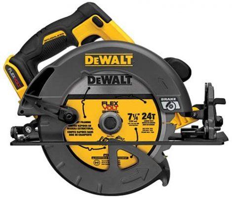 DEWALT DCS575B FLEXVOLT Circular Saw