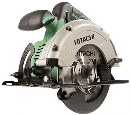 Hitachi C18DGLP4 6-1/2-Inch Circular Saw