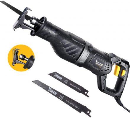 Professional Reciprocating Saw, TECCPO