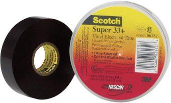 3M Super Scotch 33+