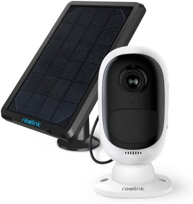 Reolink Argus 2 Security Camera