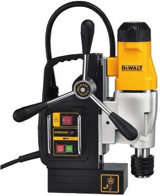 DeWalt DWE1622K 2-Inch Magnetic Drill Press