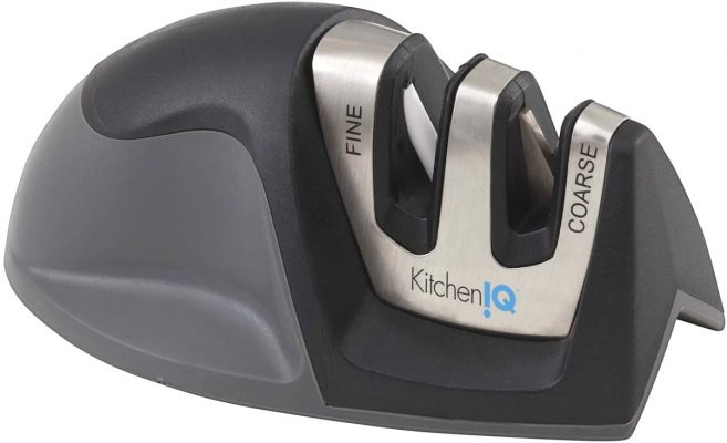 KitchenIQ Edge Grip