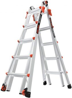 Little Giant 22-Foot Velocity Multi-Use Ladder