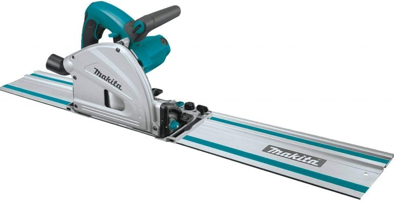 Makita SP6000J1 6-1/2-Inch Plunge Circular Saw