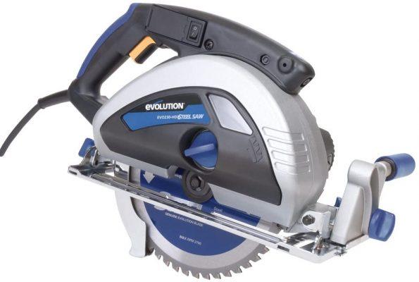 Evolution Power Tools EVOSAW230