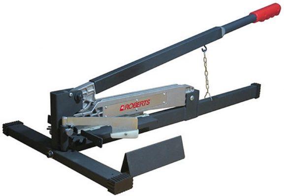 Roberts 10-60 Flooring Cutter