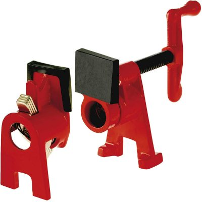 Bessey Tools ¾ inch Pipe Clamp