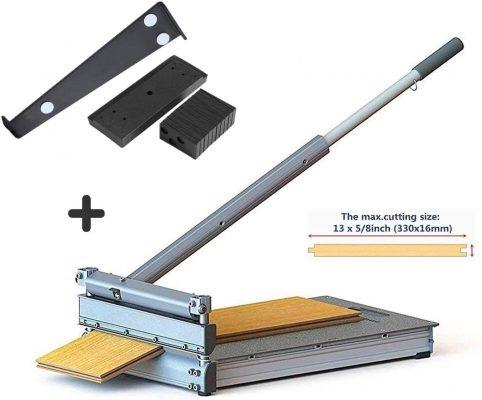 Manistol 13 inch Pro Flooring Cutter