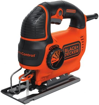 BLACK & DECKER BDEJS600C 5.0-Amp