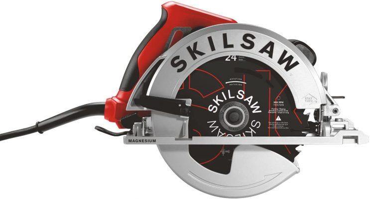 SKILSAW SPT67WL Sidewinder Circular Saw