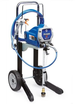 Graco Magnum 262805 X7 Paint Sprayer