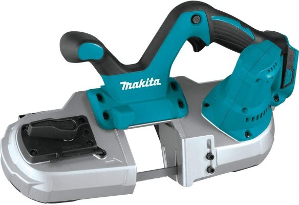 The Makita Portable Band Saw