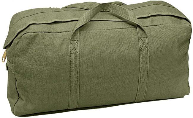 Rothco Tanker Style Tool Bag