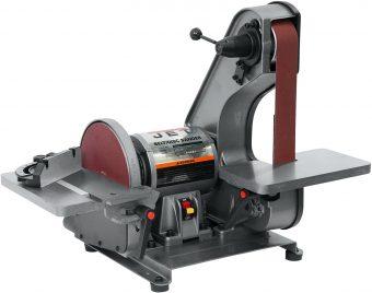 JET J-41002 Benchtop Belt & Disc Sander