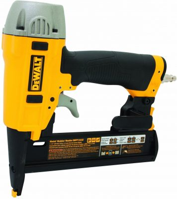 Dewalt DWFP12232 Stapler Kit