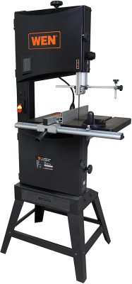 The Wen 3966 Band Saw