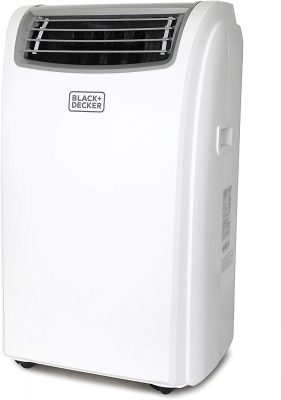Black + Decker 14000 BTU Portable Air Conditioner