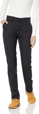 Dickies Women's Flex Slim Fit Work Pants