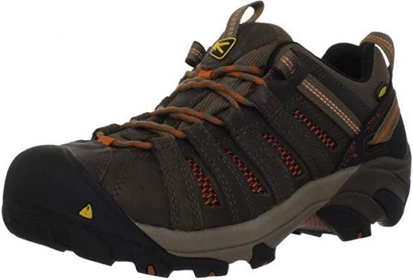 KEEN Utility Low Work Shoe