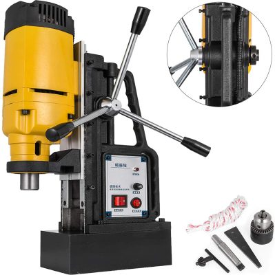 Mophorn 1200W 0.9 inch Magnetic Press