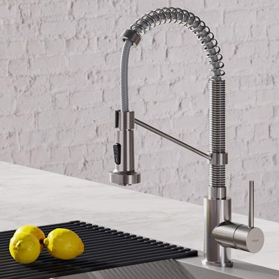 Kraus KPF-1610SS Kitchen Sink Faucet