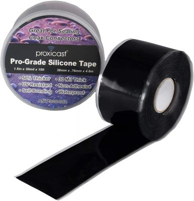 Proxicast Pro-Grade Electrical Tape