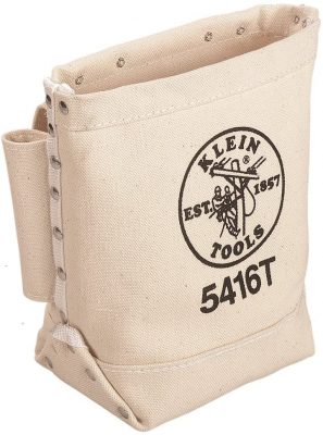 Klein Tools Canvas Tool Bag