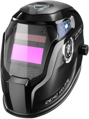 Dekopro Auto Darkening Welding Helmet