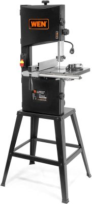 The Wen 3962 Band Saw