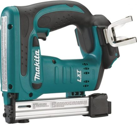 Makita XTS01Z Crown Stapler