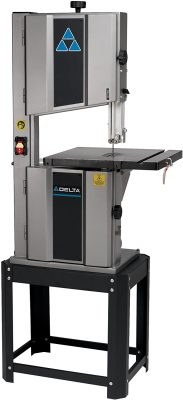 The Delta 28-400 Band Saw