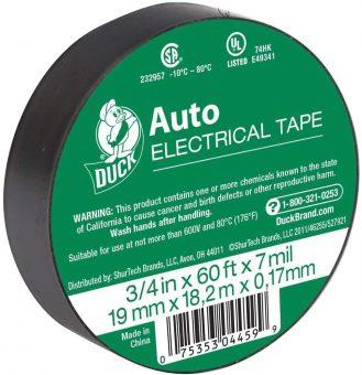 Duck Brand Vinyl Electrical Tape