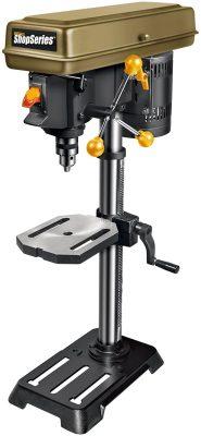 ShopSeries RK7033 Cordless 10-inch Drill Press