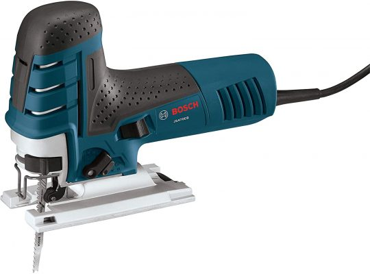 The Bosch JS470EB 7.0-Amp Barrel-Grip