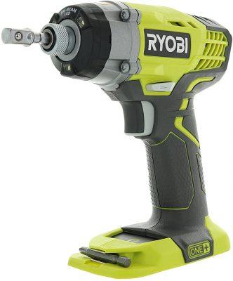 Ryobi One+ P236 18V Cordless Impact Driver