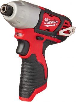 Milwaukee 2462-20 M12 Cordless Impact Driver