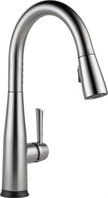 Delta Essa Single Handle Kitchen Sink Faucet