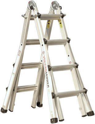 Vulcan Ladder USA ES-17T11G1